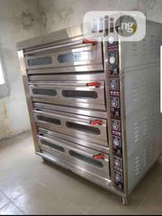 16 Trays Gas Deck Oven | Industrial Ovens for sale in Lagos State, Ojo