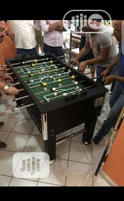 Quality Standard Soccer Table | Sports Equipment for sale in Lagos State, Ajah