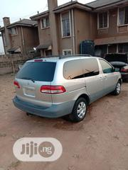 Toyota Sienna 2002 Silver | Cars for sale in Oyo State, Ibadan North