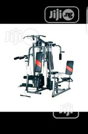 4 Station Multipurpose Gym | Sports Equipment for sale in Lagos State, Shomolu