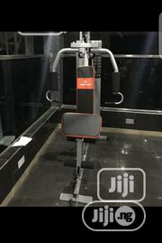 Single Multi Station Gym | Sports Equipment for sale in Lagos State, Ilupeju