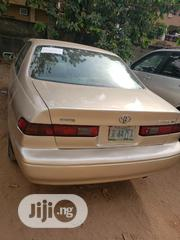 Toyota Camry 2002 Gold | Cars for sale in Imo State, Owerri