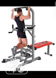 Power Tower Squad Rack | Sports Equipment for sale in Lagos State, Victoria Island