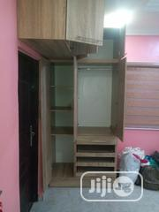 Wardrobe With Upper Floating Storage | Furniture for sale in Lagos State, Lagos Mainland