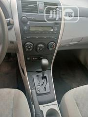 Toyota Corolla 2009 1.8 Exclusive Automatic Gray | Cars for sale in Lagos State, Alimosho