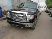 Ford F-150 2014 Black | Cars for sale in Lagos State, Ilupeju