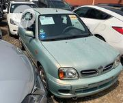 Nissan Micra 2000 Green | Cars for sale in Lagos State, Lagos Mainland