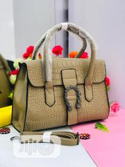 Bianca Croc Handbag | Bags for sale in Lagos State, Lagos Mainland