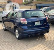 Toyota Matrix 2006 Blue | Cars for sale in Lagos State, Yaba