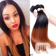 Silky Straight Ombre Hair | Hair Beauty for sale in Lagos State, Alimosho