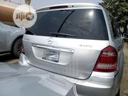 Mercedes-Benz GL Class 2012 Silver | Cars for sale in Lagos State, Apapa