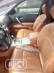 Infiniti FX35 2008 Brown | Cars for sale in Lagos State, Surulere