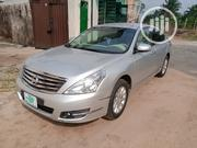 Nissan Teana 2012 Gray | Cars for sale in Rivers State, Obio-Akpor