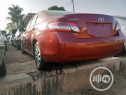 New Toyota Camry 2011 Red | Cars for sale in Kaduna State, Kaduna