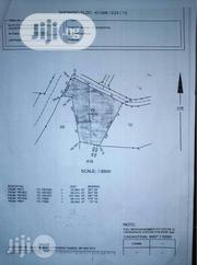 1180sqm Residential Land With Cofo at Guzape for Sale | Land & Plots For Sale for sale in Abuja (FCT) State, Guzape District