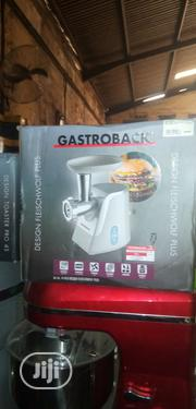 Meat Grinder | Kitchen Appliances for sale in Lagos State, Amuwo-Odofin