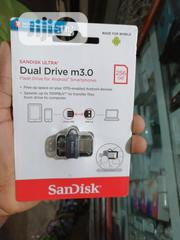 Sandisk Ultra Flash Drive OTG 256gb For Android Devices | Computer Accessories  for sale in Lagos State, Ikeja