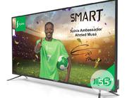 Synix Smart 4k   TV & DVD Equipment for sale in Abuja (FCT) State, Wuse