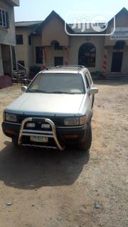 Nissan Pathfinder 2003 Silver | Cars for sale in Lagos State, Ikeja