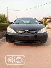 Toyota Camry 2006 Black | Cars for sale in Lagos State, Alimosho
