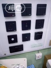 All Kinds Of Switches And Sockets Available | Electrical Tools for sale in Lagos State, Lekki Phase 1