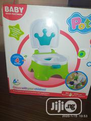 Musical Potty | Babies & Kids Accessories for sale in Rivers State, Obio-Akpor