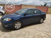 Toyota Corolla 1.4 D-4D Automatic 2005 Blue | Cars for sale in Osun State, Osogbo