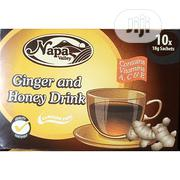 Napa Valley Napa Valley Ginger And Honey Drink | Vitamins & Supplements for sale in Lagos State, Ikeja