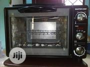 Electric Toaster Oven With Top Grill And Cover | Restaurant & Catering Equipment for sale in Rivers State, Port-Harcourt