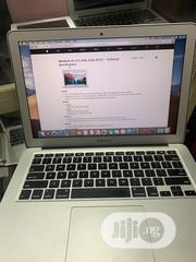 New Laptop Apple MacBook Air 8GB Intel Core i7 SSHD (Hybrid) 256GB | Laptops & Computers for sale in Lagos State, Ikeja