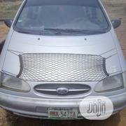 Ford Galaxy 1999 Silver | Cars for sale in Kaduna State, Jema'a