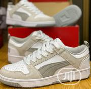 Puma Rebound Layup Sneakers | Shoes for sale in Lagos State, Surulere