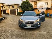 Honda Accord CrossTour 2011 Blue | Cars for sale in Lagos State, Ikeja