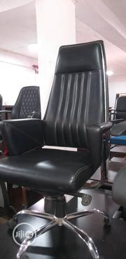 High Quality Executive Office Chair | Furniture for sale in Lagos State, Ojo