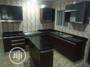 Exotic Kitchen Cabinets With Granite Worktop | Building Materials for sale in Lagos State, Lagos Mainland