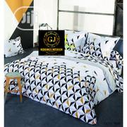Duvet With Bedsheet | Home Accessories for sale in Lagos State, Ikoyi