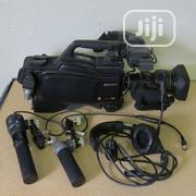 Sony Hsc 100R (U.S Used) | Photo & Video Cameras for sale in Lagos State, Lagos Mainland