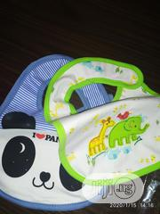 Bibs Pack Of 2 | Babies & Kids Accessories for sale in Rivers State, Obio-Akpor