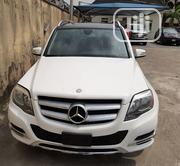 Mercedes-Benz GLK-Class 2013 350 4MATIC White | Cars for sale in Lagos State, Amuwo-Odofin
