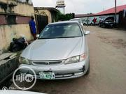 Toyota Corolla 2000 Luxel 1.8i Gray   Cars for sale in Lagos State, Ikeja