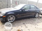Mercedes-Benz C250 2012 Black | Cars for sale in Lagos State, Surulere
