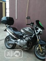 Honda Hornet 2007 Gray | Motorcycles & Scooters for sale in Lagos State, Oshodi-Isolo