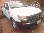 Ford Ranger 2015 White | Cars for sale in Lagos State