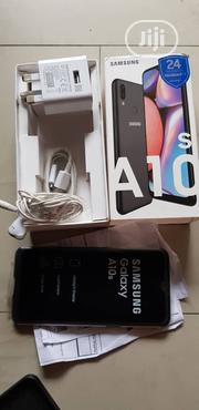 New Samsung Galaxy A10s 32 GB Black | Mobile Phones for sale in Rivers State, Port-Harcourt
