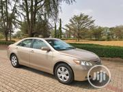 Toyota Camry 2008 Gold | Cars for sale in Lagos State, Ikorodu