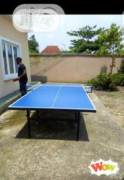 Standard Indoor Table Tennis | Sports Equipment for sale in Lagos State, Lekki Phase 1