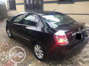 Nissan Sentra 2.0 SL 2011 Black | Cars for sale in Rivers State, Port-Harcourt
