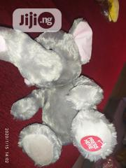 Soft Toy Gray | Toys for sale in Rivers State, Obio-Akpor