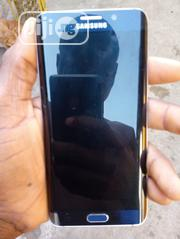 Samsung Galaxy S6 Edge Plus Duos 32 GB Blue   Mobile Phones for sale in Niger State, Chanchaga