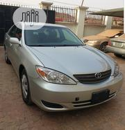Toyota Camry 2002 Silver | Cars for sale in Osun State, Ife